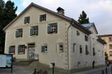 Pontresina. Museum Alpin