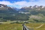 Funicular Railway to Muottas Muragl