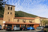 Potes. Antigua Iglesia de San Vicente