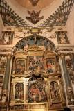 Burgos  Cathedral. Nativity Chapel