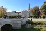 Burgos. Santa Maria Gate