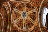 Burgos Cathedral. Sacristy