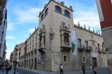 Burgos.La Casa del Cordón