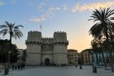 Torre de Serranos