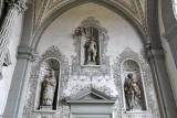 Luzern. Hofkirche
