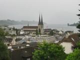 Luzern. Vierwaldstättersee