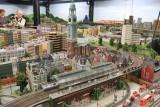 Hamburg. Miniaturwunderland