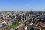 Hamburg. St. Michaeliskirche
