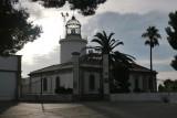Llafranc. Far de Sant Sebastià