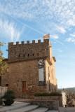 Castell d´Aro (Baix Emporda`)