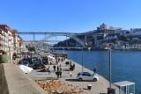 Porto. Cais da Ribeira