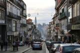 Porto. Rua de 31 de Janeiro