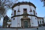 Porto. Mosterio da Serra do Pilar