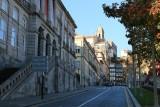 Porto. Rua de Ferreira Borges