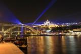 Porto. Ponte de Dom Luis I