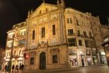 Porto. Igreja dos Congregados