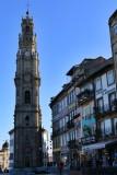 Porto. Torre dos Clerigos