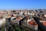 Porto. Igreja dos Clerigos