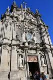 Porto. Igreja do Carmo