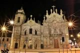 Porto. Igreja do Carmo y Carmelitas