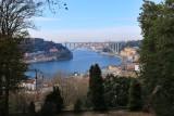 Porto. Ponte da Arrabida