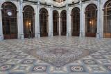 Porto. Palácio da Bolsa. Pátio das Naçöes