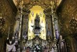 Porto. Igreja das Carmelitas