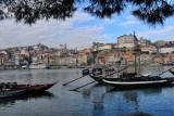 Porto. Wine and the River Douro