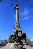 Porto. Praça do Mouzinho de Albuquerque