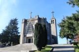 Guimarães. Nossa Senhora do Carmo da Penha