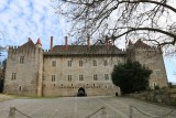Guimarães. Paço dos Duques de Bragança