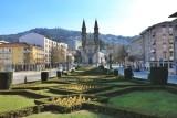 Guimarães. Igreja de Nossa Senhora da Consolaçao