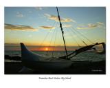 Kawaihae Small Boat Harbor, Big Island