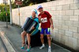 Christie Adams 2013 Marathon