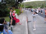 Christie Adams 2004 Marathon