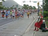Christie Adams 2002 Marathon