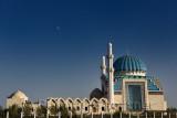 Shymkent - Turkistan
