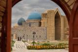Turkestan - Shymkent