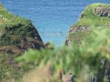 Dunluce Castle & Giant's Causeway