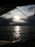 Sunset Sail ~ August 9th
