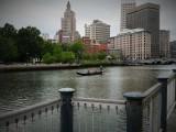 Providence gondolier
