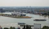 Euromast: SS Rotterdam
