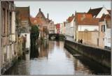 een wandeling in Brugge