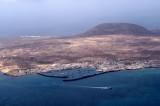 Island La Graciosa