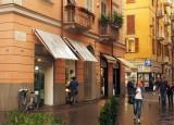 la Spezia after the rain