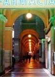La Spezia by night