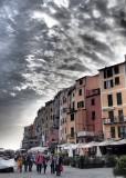 tempesta in Portovenere