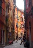 le strade di Portovenere