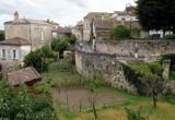 un potager à St Emilion