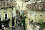 lanes of St Emilion